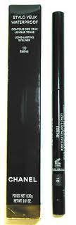 Cosmetic Lip/Eyeliner Boxes